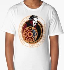 Doctor Strange Long T-Shirt