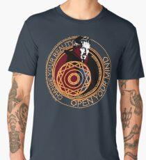 Doctor Strange Men's Premium T-Shirt