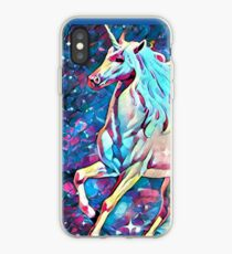 Prism Unicorn iPhone Case