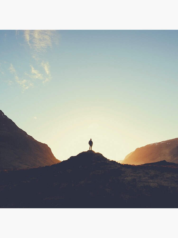 «Lost in the Highlands» par patricemestari