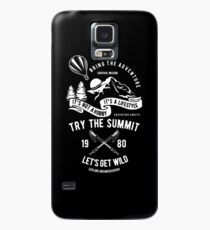 Try the Summit Case/Skin for Samsung Galaxy
