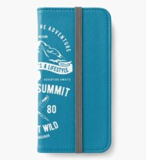 Try the Summit iPhone Wallet/Case/Skin
