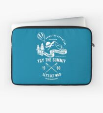 Try the Summit Laptop Sleeve