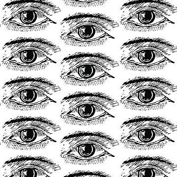 Eye Pattern by gifrancis