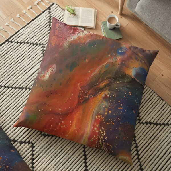 Andromeda Floor Pillow