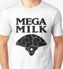Mega Vex Milk Unisex T-Shirt