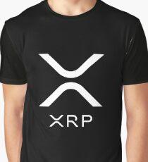 XRP - New Logo Graphic T-Shirt