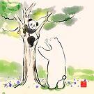 I Got You Babe by Panda And Polar Bear