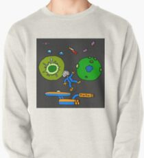 DAVID TECH - 2068 #017 Sweatshirt
