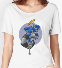 Sly Cooper 2 Women's Relaxed Fit T-Shirt