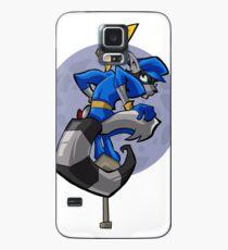 Funda/vinilo para Samsung Galaxy Sly Cooper 2