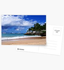 Store Bay Postcards