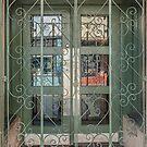 The Gates at Prohibition Kitchen  by John  Kapusta