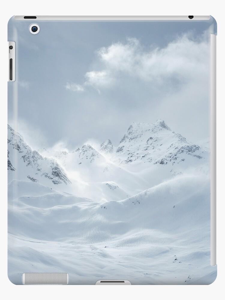 « J'aime la montagne » par Patrice Mestari
