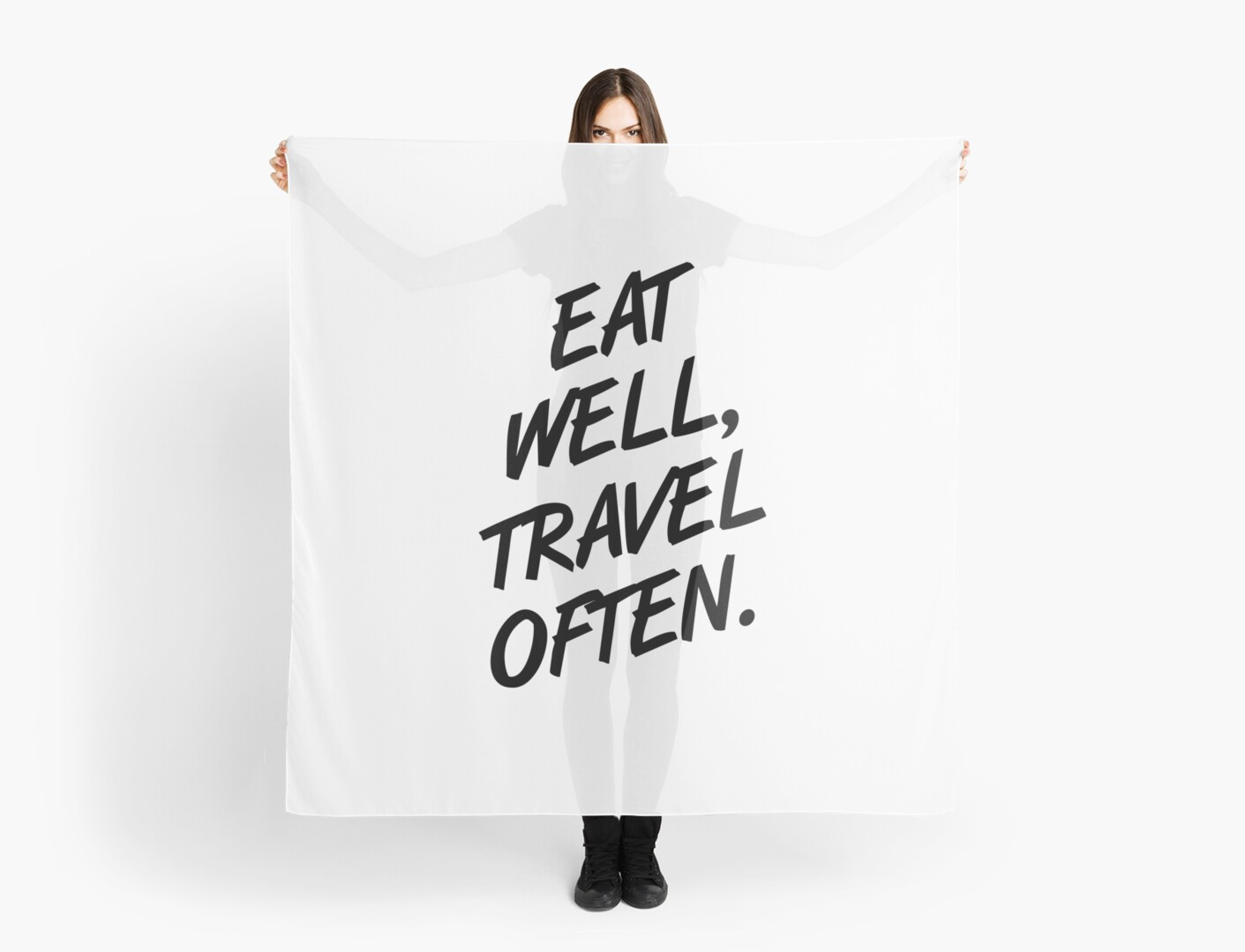 Eat Well, Travel Often by David0112