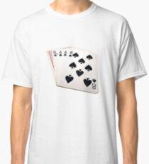 Deadmans Hand 1876 Classic T-Shirt