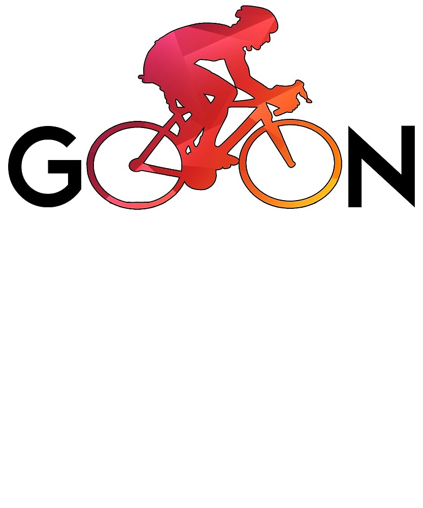 GO ON Cycling Cool Ride by SKETCHEAJ