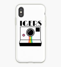 IGERS iPhone Case