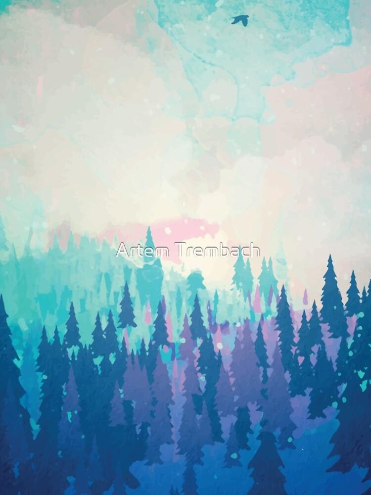 Bosque de Artem-Witness