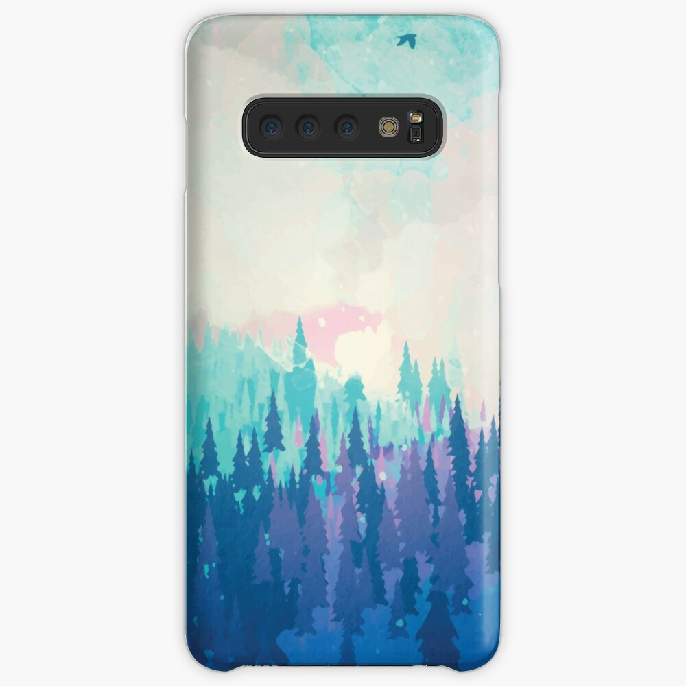 Forest Case & Skin for Samsung Galaxy