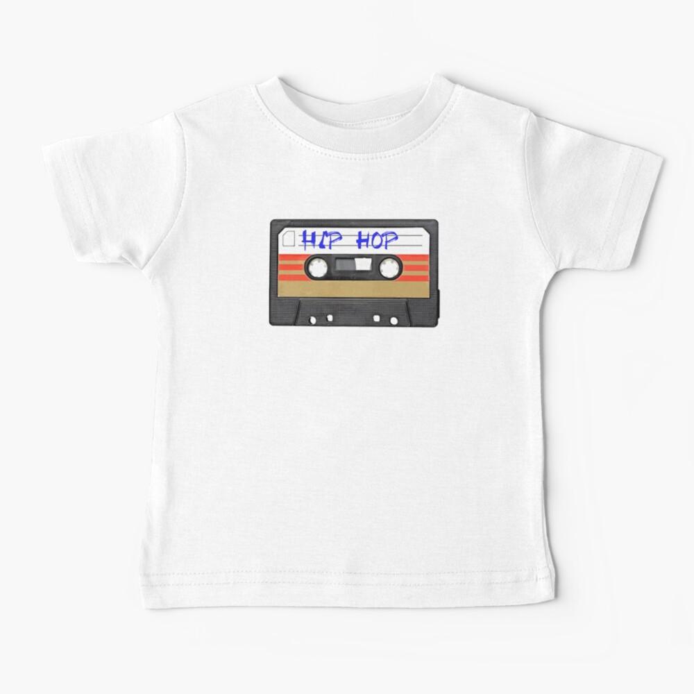 Hip Hop RAP  Music Baby T-Shirt