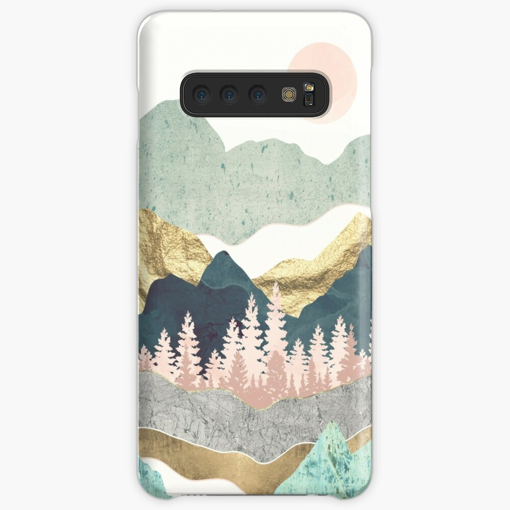 Summer Vista Case & Skin for Samsung Galaxy