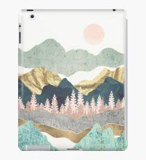 Vinilo o funda para iPad Vista de verano