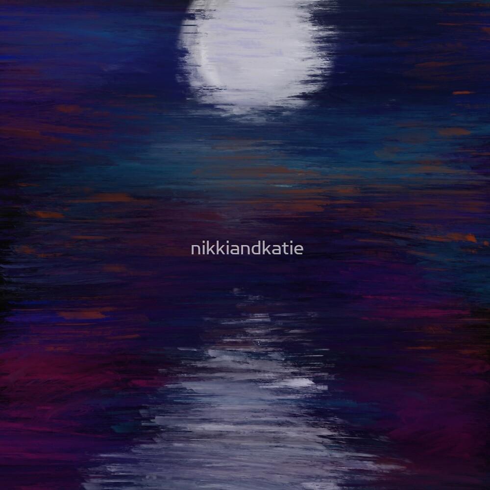 Moonlight by nikkiandkatie