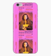 King Princess iPhone Case
