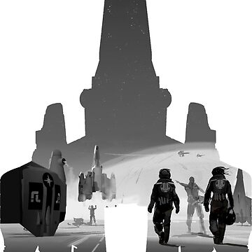 Gunstar Shadows by Kaybi76