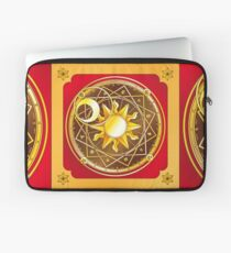 Clow Card (00/52) Laptop Sleeve