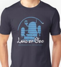 Land of OOO T-Shirt