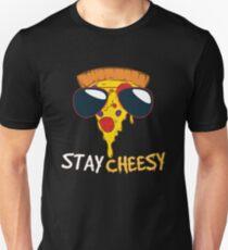 Stay Cheesy Unisex T-Shirt