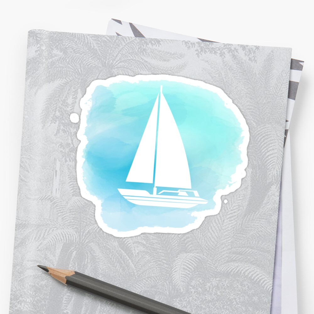 Sail Away by DesignsByHarper