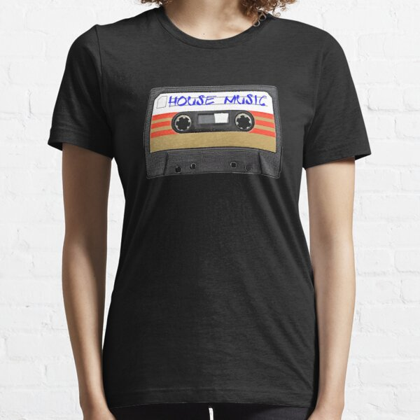 House Music Essential T-Shirt