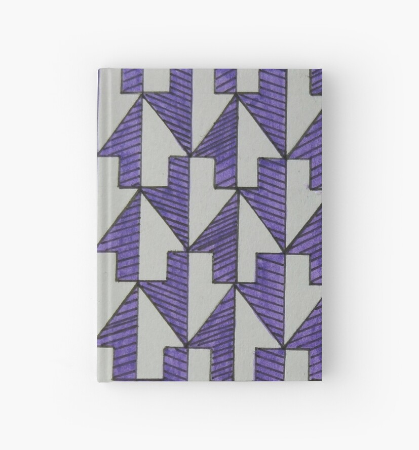 Arrow Design by Brooke Simpson