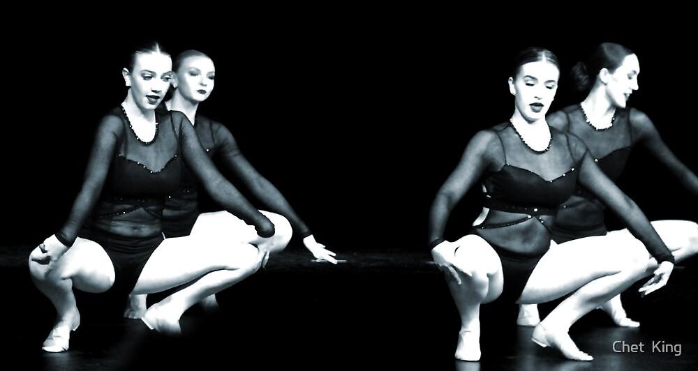 Dance Mode by Chet  King