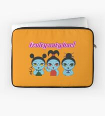 Fruity Oaty Bar! Shirt (Firefly/Serenity) Laptop Sleeve