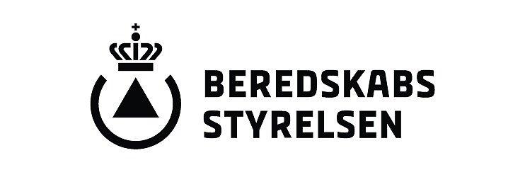 Beredskabsstyrlensen (Sort/Black) by brieost