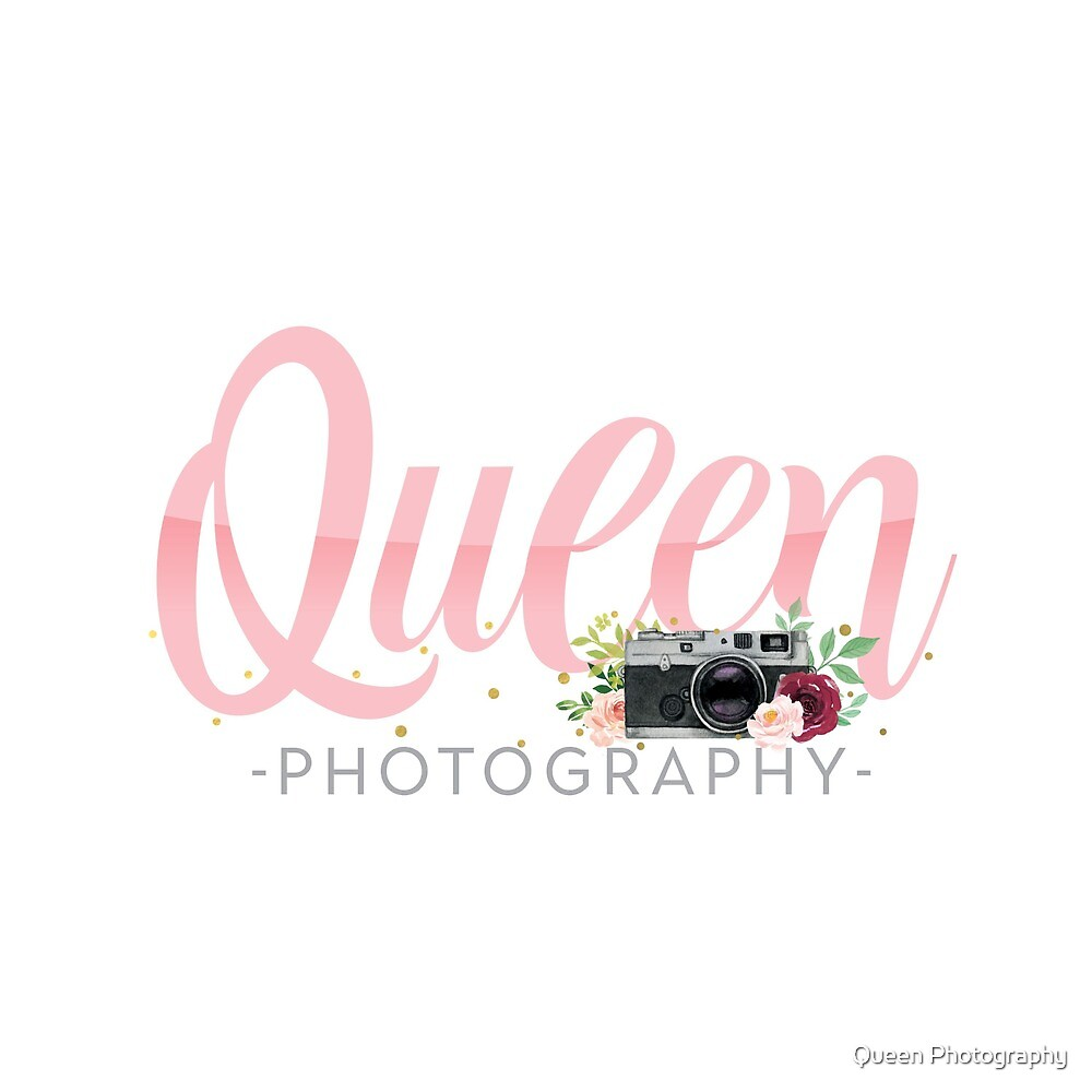Queen Photography - Logo by Queen Photography