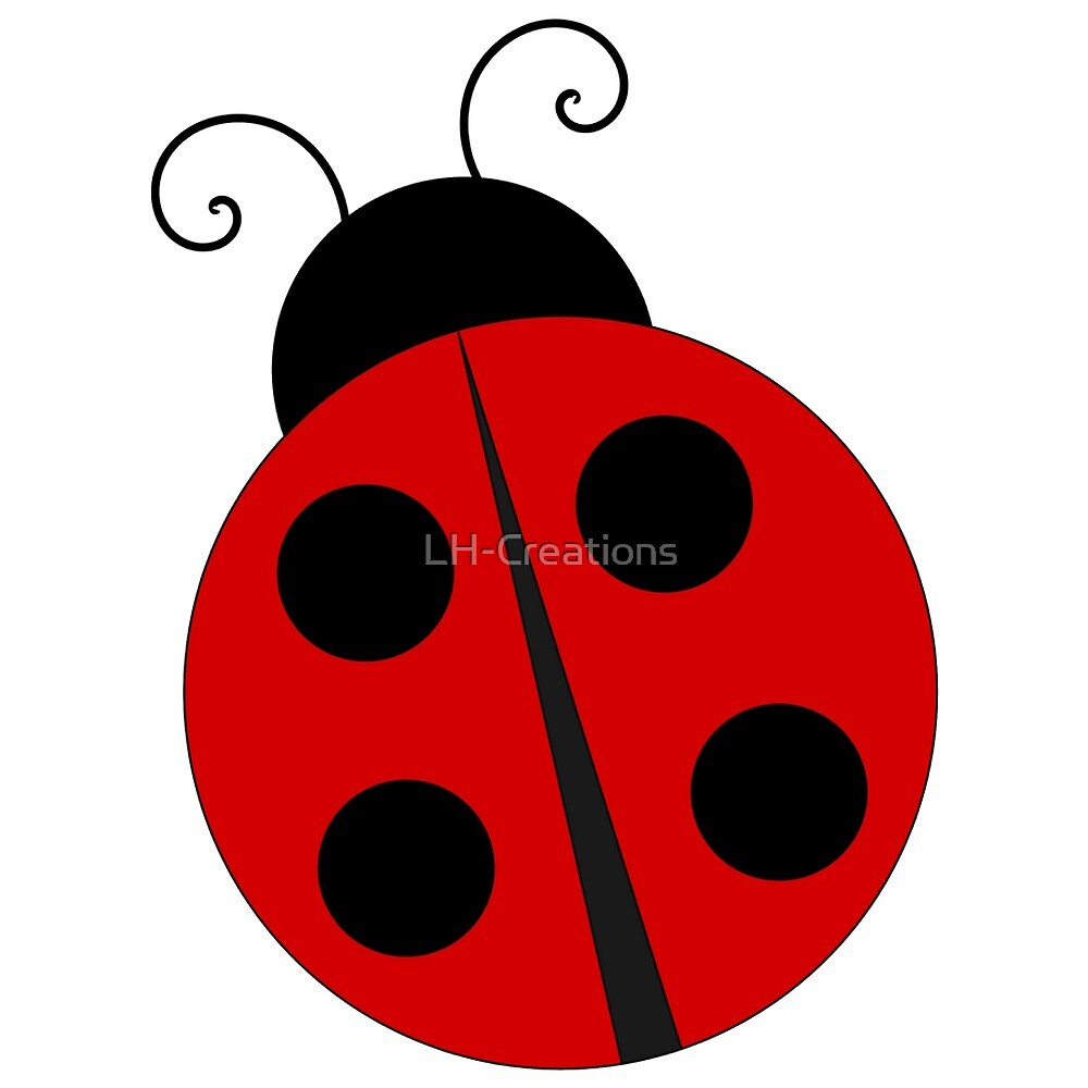 Ladybird by LH-Creations