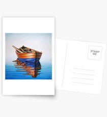 Four Winds Postcards