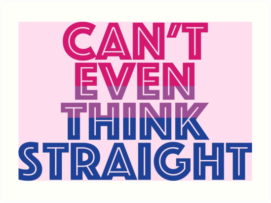 Can't Even Think Straight by Lightfield