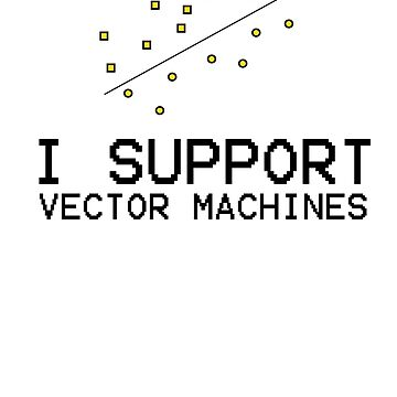 I Support Vector Machines Machine Learning by mgill42