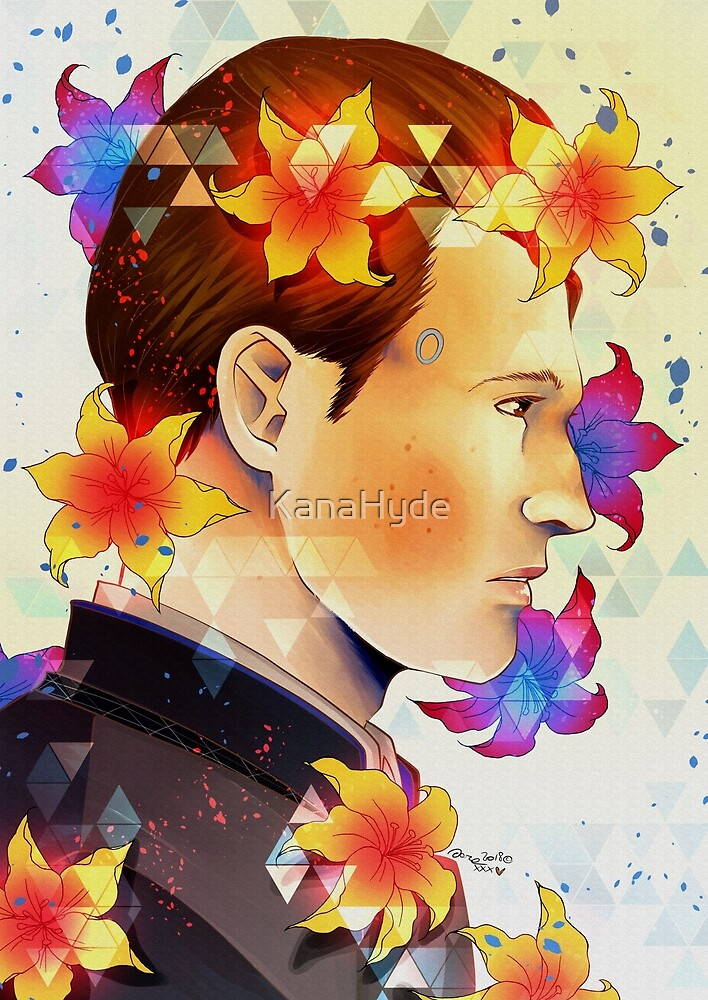 Profile RK800 by KanaHyde