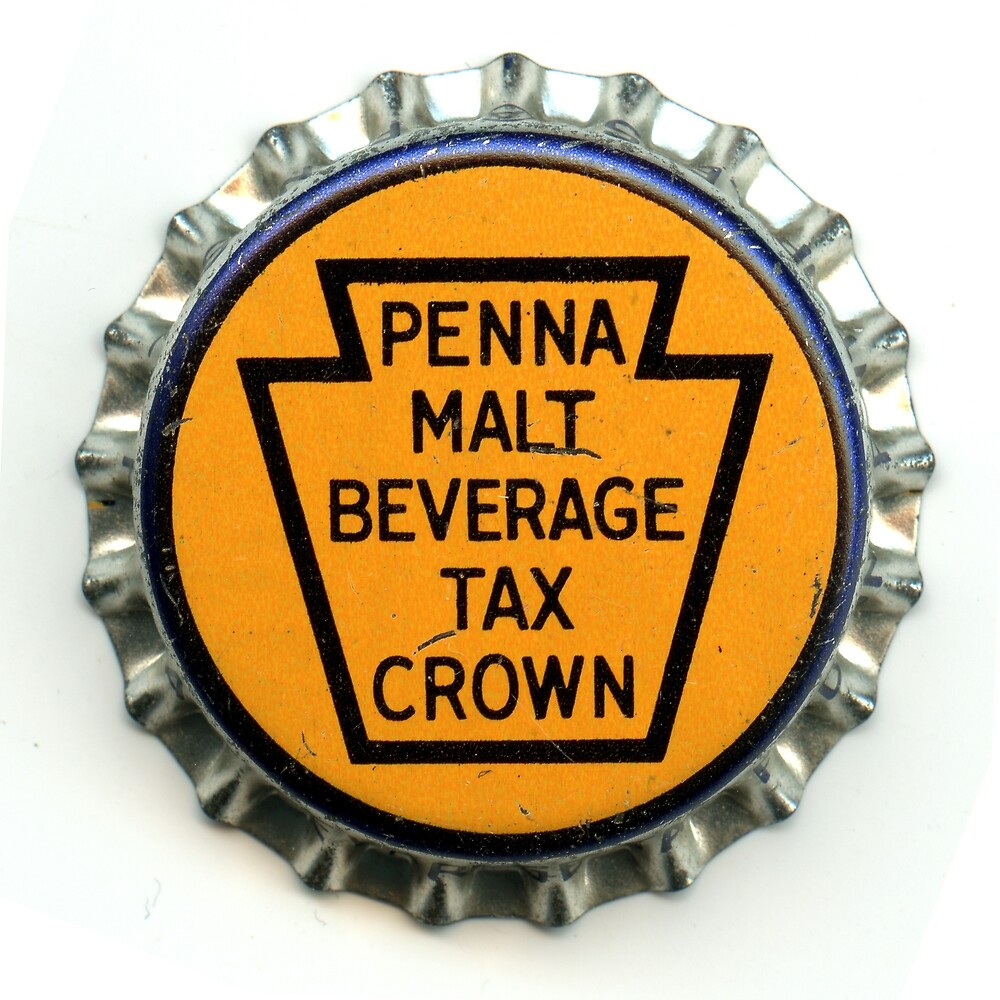 penna malt tax crown by QueenofCrowns
