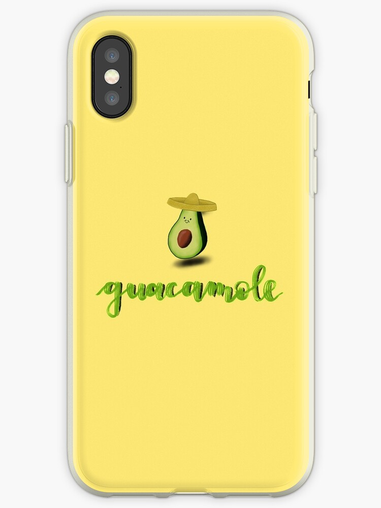 Guacamole avocado by Akqxxx