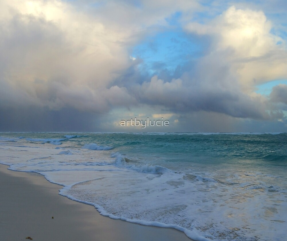 Photo 21 Beach by artbylucie
