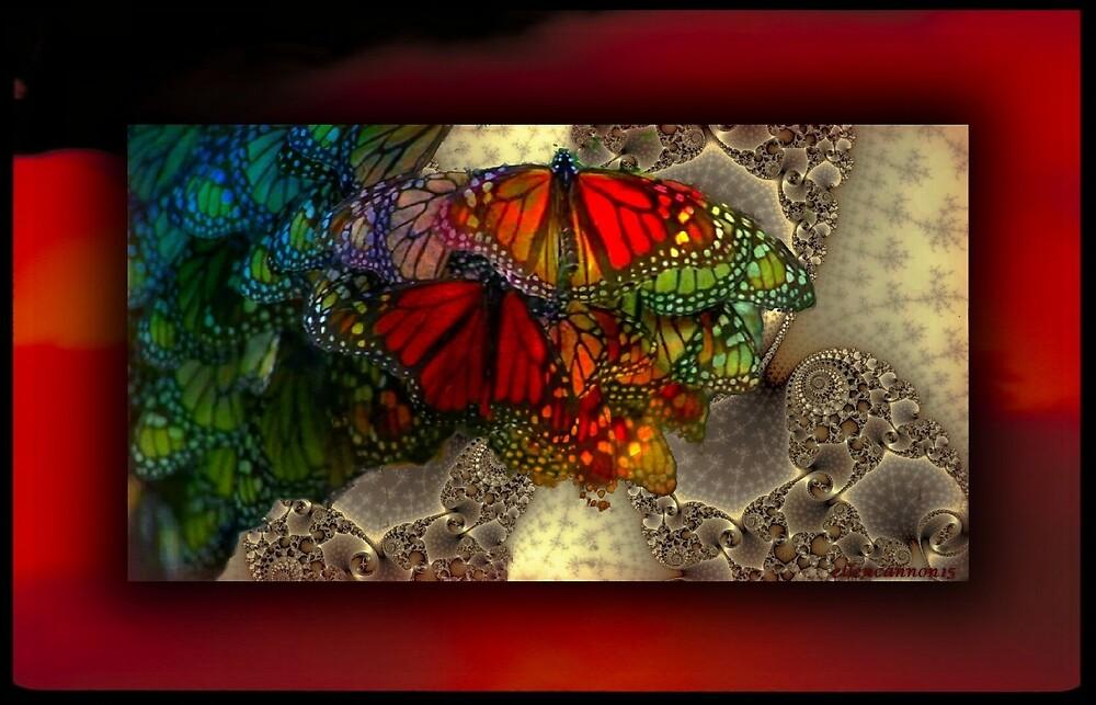 Flutterby by ecannon11