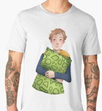 King Men's Premium T-Shirt